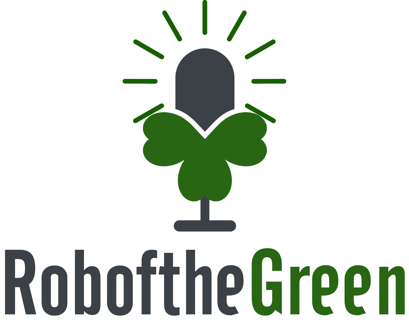 Rob of the Green